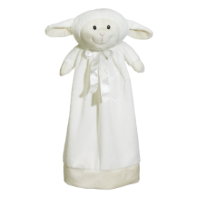 Embroider Buddy Lamb Blankey