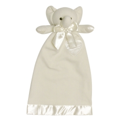 Personalized Elephant Security Blanket (TEMPORARILY OUT OF STOCK)