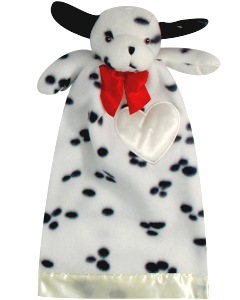 Lovie Babies Domino Puppy (TEMPORARILY OUT OF STOCK)