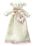 Lovie Babies Lynne Lamb Pink (TEMPORARILY OUT OF STOCK)