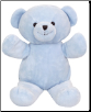 "14"" Pals Blue Bear"