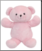 "14"" Pals Pink Bear (COMING SOON!)"