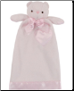 Lovie Babies Bernhardt Pink Bear (TEMPORARILY OUT OF STOCK)