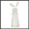 Embroider Buddy Bunny Blankey (TEMPORARILY OUT OF STOCK)