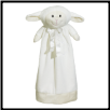 (TEMPORARILY OUT OF STOCK) Embroider Buddy Lamb Blankey