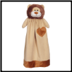 Embroider Buddy Lion Blankey
