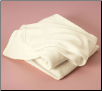 Rabbit Skins - Infant Organic Cotton Blanket